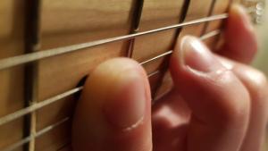 Making sense of 12-bar blues