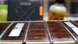 Read more about the article New strings day: D'Addario XTE1046 (and more)