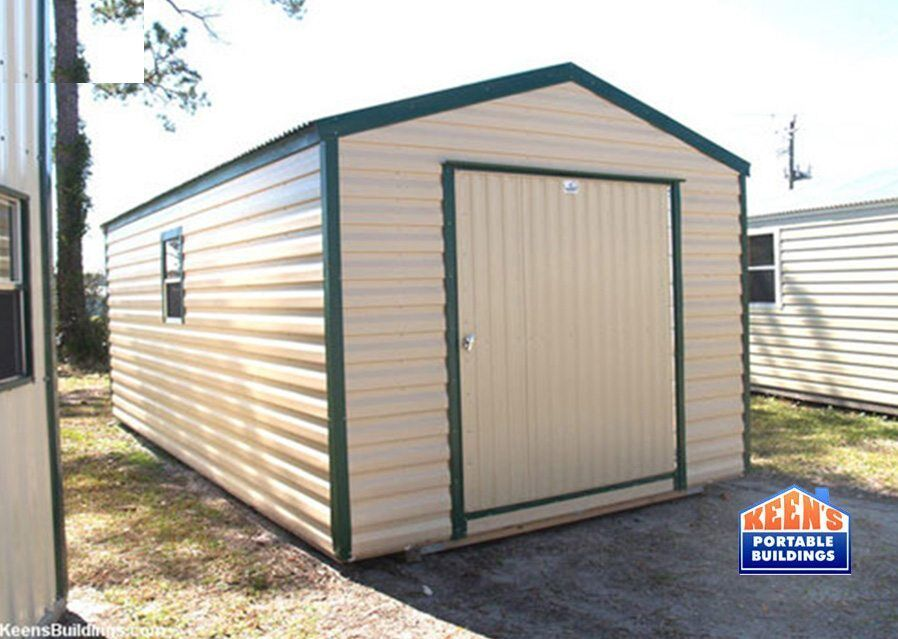Yard Storage Buildings