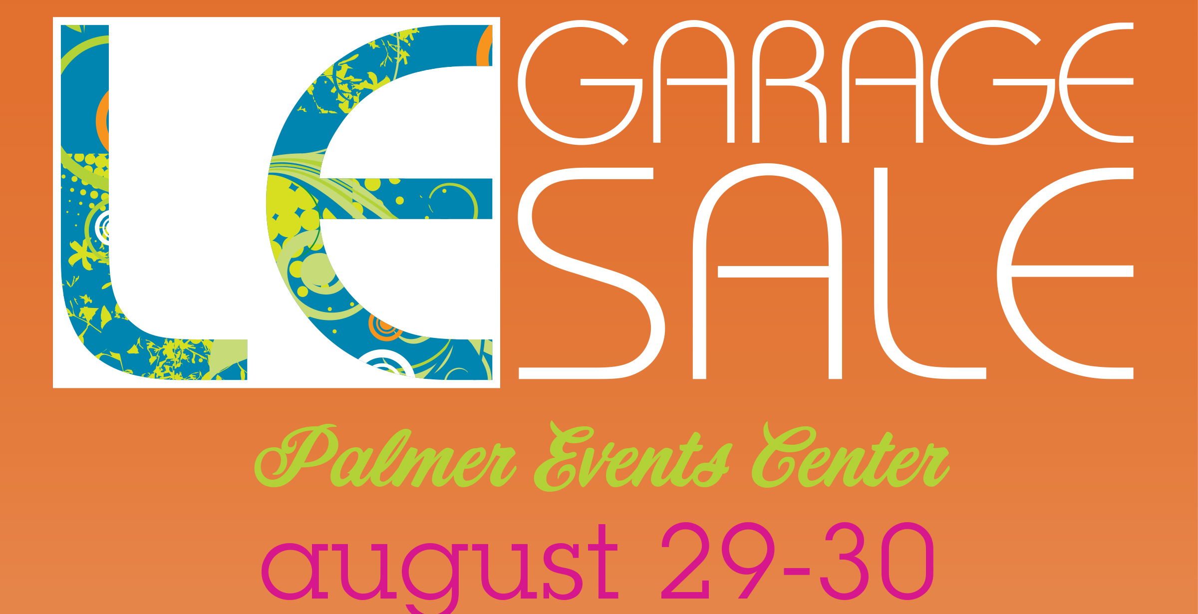 Upcoming Event: Le Garage Sale - Keep Austin Stylish