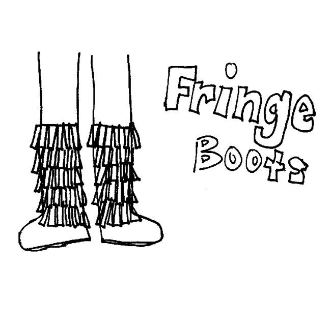 fringeboots
