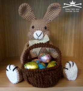 http://www.ravelry.com/patterns/library/bunny-on-the-shelf---easter-bunny