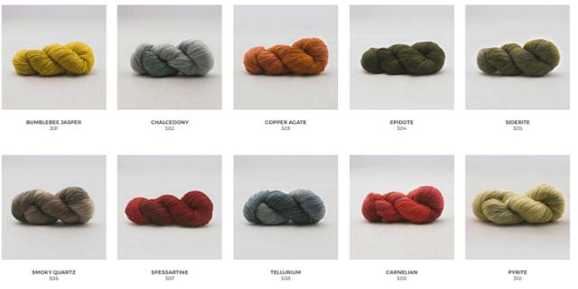 Yarn-Shades