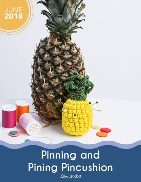 Pineapple-Pincushion