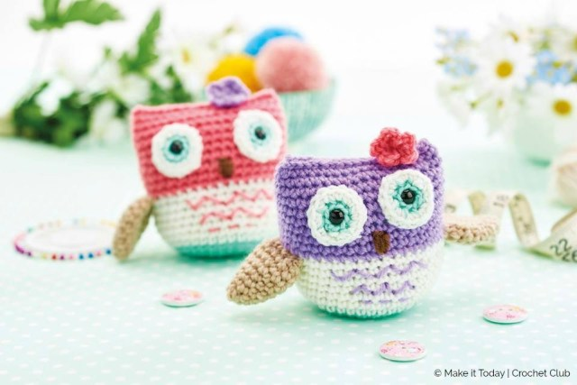 Make-it-Today-Owls