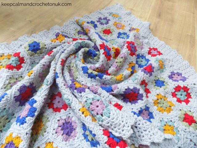 Hexi-Blanket