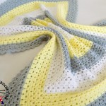 Free Pattern Superbly Simple Baby Blanket Keep Calm And Crochet On U K