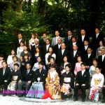 Traditional Japanese Weddings at Meiji Jingu Shrine