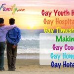 StayWithFamily: The New Queer Travel Phenomenon