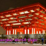 2010 Shanghai World Expo: Asia Pavilions 1