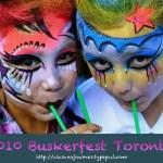 2010 Buskerfest Toronto (Part 1)