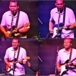 2011 Toronto Jazz Festival: Robert Cray Band