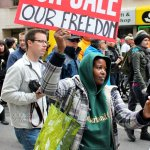 Occupy Toronto Photos: The 99%