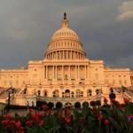 Washington DC: Capitol Hill