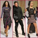2011 Fall: The Clothing Show-Plastik Wrap