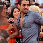 2011 MMVA Red Carpet: Colin Farrell