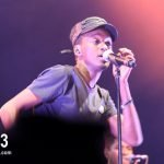 K'Naan and Nelly Furtado at Luminato 2012 Video