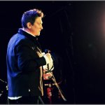 2011 Luminato: KD Lang and Sis Boom Bang