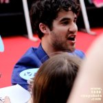 MMVA 2012: Darren Criss of Glee