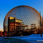 Montreal: The Bubble