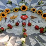 A tribute to John Lennon