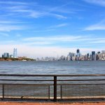 New York City – The View from Liberty Island