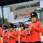 2011 Philippine Independence Day Celebration in Toronto