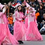 Toronto: Santa Claus Parade 2011
