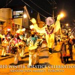 2010 Winter Solstice