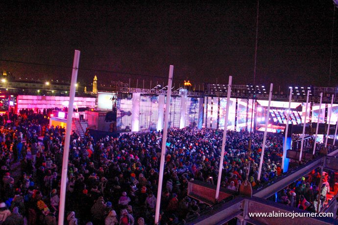 Igloofest in Montreal 5