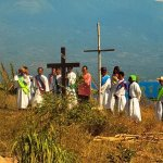 Holy Week in The Philippines – Apo Island