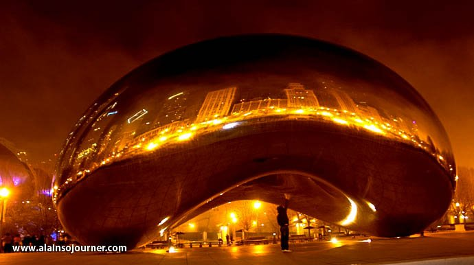 Bean Chicago Public Art Public Arts in Chicago