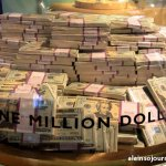 Money Museum – This Is What One Million Dollars Looks Like