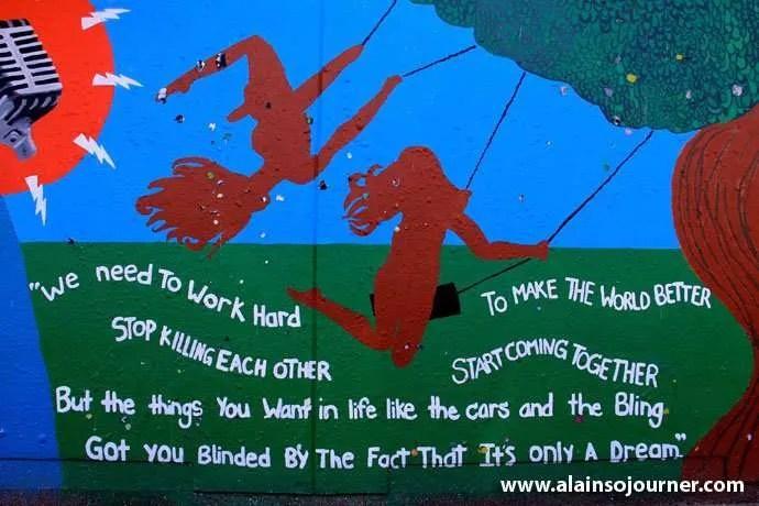 Pilsen Graffiti Chicago 8