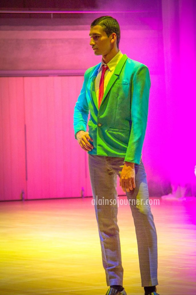 Philippine Canada Fashion Show Men Collection 1