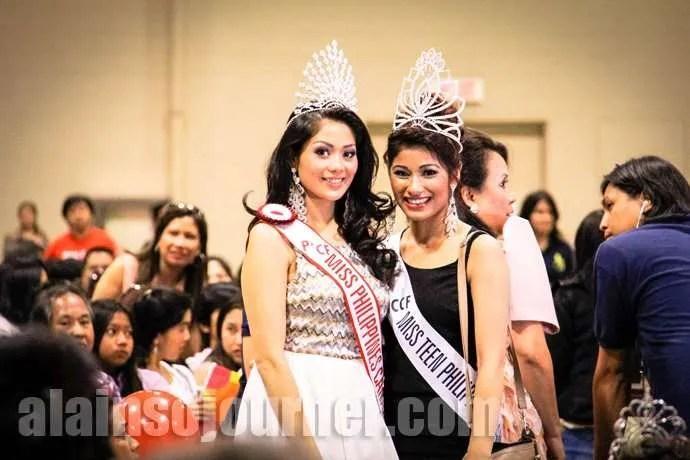 Miss Canada Philippines