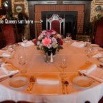 Old School Restaurant – Where Queen Elizabeth Dined