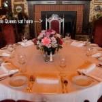 Old School Restaurant – Where Queen Elizabeth Dined