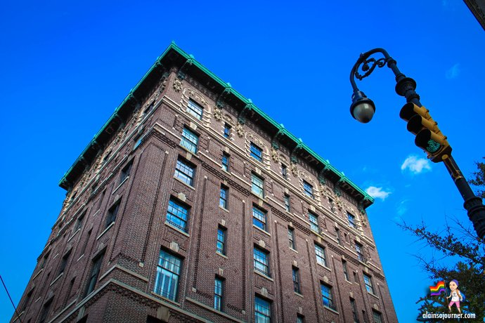 Brooklyn Heights Walking Tour