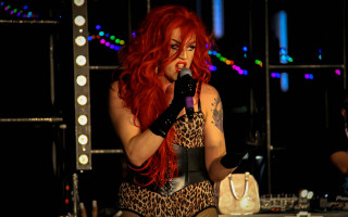 Reasons Why Drag Queens Are Superstars Adore delano