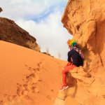 Gay Tourist in Jordan – How Two Strangers Invited Me for Fun