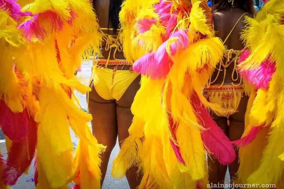 Scotiabank Caribbean Carnival 2014  Toronto