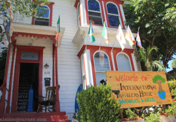 International Travelers House - Adventure Hostel in San diego