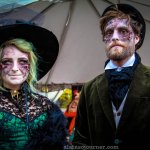 Zombie Walk Toronto 2014 Parade Photos – Part 2