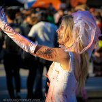 Zombie Walk Toronto 2014 Photos – Part 1