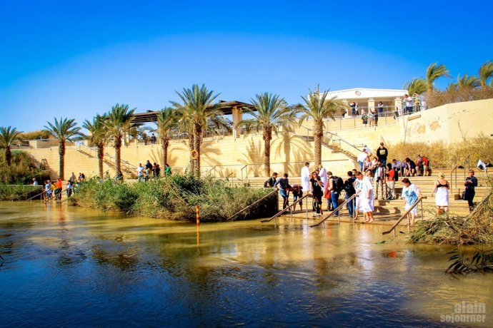 What to do and see in Jordan