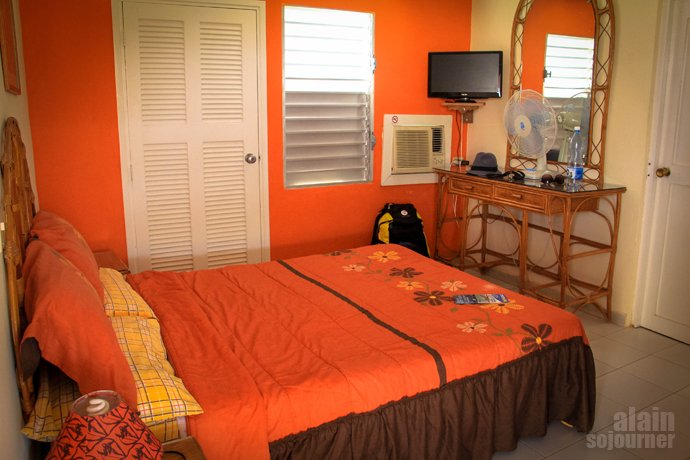 Where to Stay in Cuba varadero Hostal Casa El Villareno