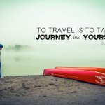 6 Travel Quotes to Live By