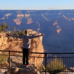 PHOTOS: Grand Canyon Sunrise is Magic
