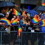 Photos: 2015 Toronto Pride Parade